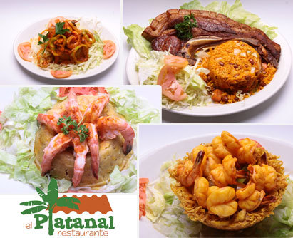 El Platanal - Restaurants -