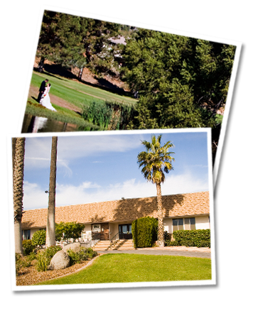 Indian Hills Golf Club - Ceremony Sites, Reception Sites - Club House Dr, Riverside, CA, 92509