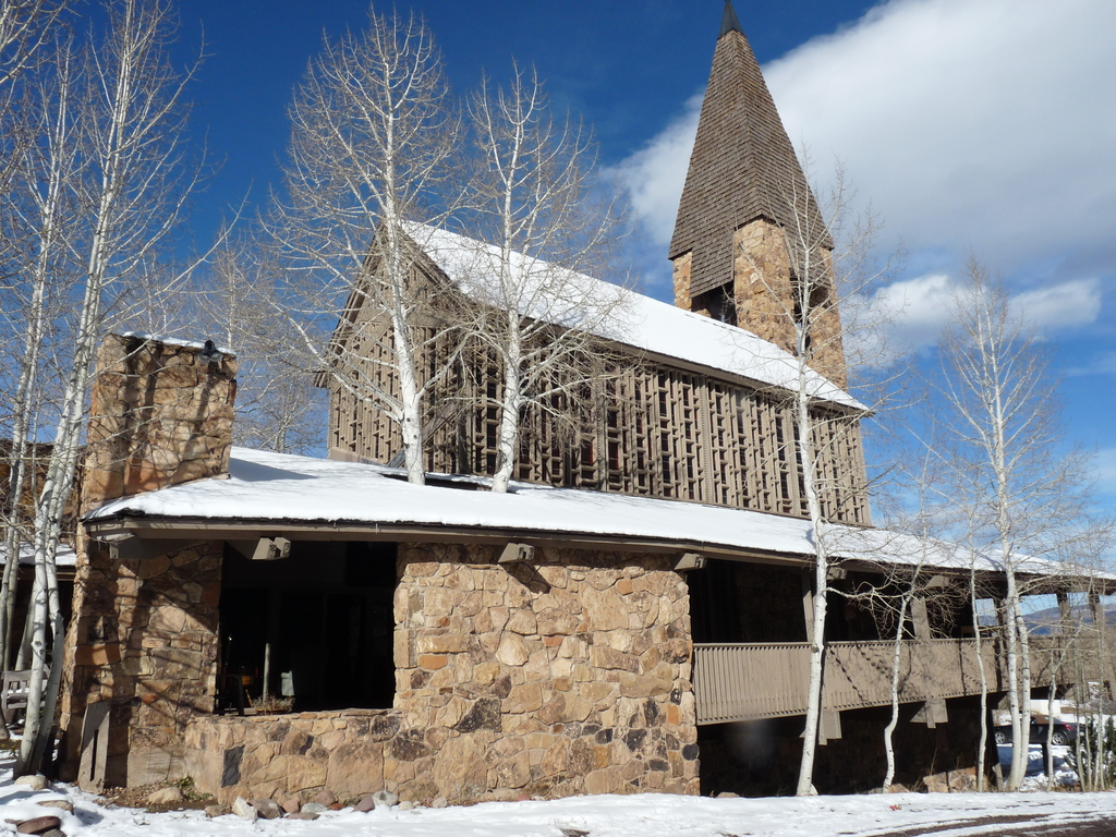 Aspen Chapel Gallery - Ceremony Sites - 0077 Meadowood Drive, Aspen, CO, 81611