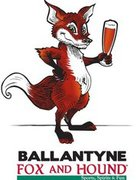 Fox & Hound - Bars - 15235 John J Delaney Dr, Charlotte, NC, 28277