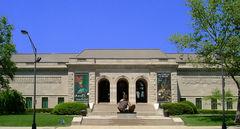 Columbus Museum of Art - Reception - 480 E Broad St, Columbus, OH, United States