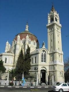 Parroquia San Manuel Y San Benito - Ceremony Sites - 83 Calle Alcalá, M, Comunidad de Madrid, 28009