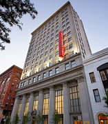 Residence Inn Columbus Downtown - Hotel - 36 East Gay Street, Columbus, OH, United States