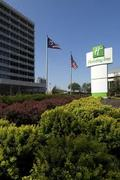 Holiday Inn Hotel Columbus-City Center - Hotel - 175 East Town St., Columbus, OH, United States