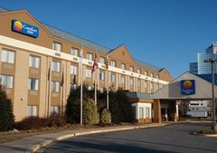 Comfort Inn Capital Beltway/I-95 North - Hotel - 4050 Powder Mill Rd, Prince George's County, MD, 20705, US