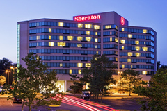 Sheraton Washington North Hotel - Hotel - 4095 Powder Mill Road, Beltsville, MD, United States