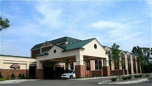 Holiday Inn West - Kalamazoo - Hotels/Accommodations, Reception Sites - 2747 S. 11th St., Kalamazoo, MI, United States