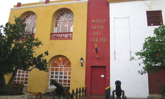 Museo Naval Del Caribe - Attraction - Cartagena, Bolivar, Colombia