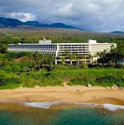 Makena Beach & Golf Resort (shuttle stop) - Hotel - 5400 Makena Alanui, Kihei, HI, United States