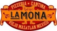 La Mona Pizzeria - Restaurant - Niños Heroes #1508 Centro Historico, Mazatlán, Sinaloa, Mexico