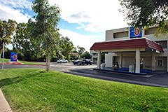 Motel 6 Phoenix Tempe Priest Dr Asu - Hotels/Accommodations - 1720 S Priest Dr, Tempe, AZ, United States