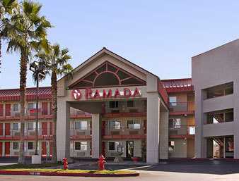 Ramada - Hotels/Accommodations - 1701 W Baseline road, tempe, AZ, United States