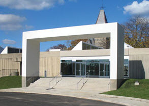 Hudson River Museum - Attractions/Entertainment - 511 Warburton Ave, Yonkers, NY, 10701