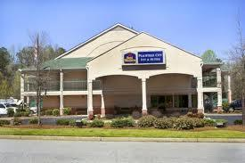 Hamtpon Inn - Hotels/Accommodations - 300 Westpark Dr, Peachtree City, GA, 30269