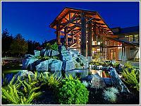 Sunrise Ridge Waterfront Resort - Hotel - 1175 Resort Dr, Parksville, BC, V9P 2E3