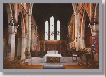 St Catherines C Of E Church - Ceremony Sites, Reception Sites - GB