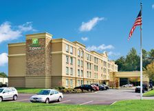 Holiday Inn - Holiday Inn West Long Branch, NJ - 294 New Jersey 36, West Long Branch, NJ, 07764