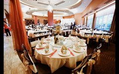 Kirin Restaurant at the Starlight Casino - Reception - 350 Gifford St, New Westminster, BC, V3M, CA