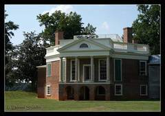 Jefferson's Poplar Forest - Attraction - 1542 Bateman Bridge Road, Forest, VA, United States