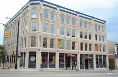 San Chez A Tapas Bistro - Reception - 38 W Fulton St, Grand Rapids, MI, United States