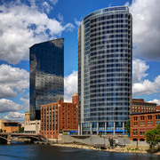 JW Marriott Hotel Grand Rapids - Hotel - 235 Louis Street NW, Grand Rapids, MI, United States