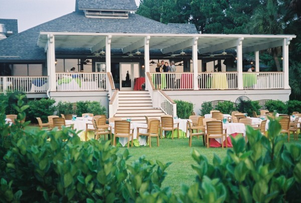 Windows On The Waterway - Reception Sites, Ceremony Sites, Ceremony & Reception - 5 Waterway Ln, Hilton Head, SC, 29926