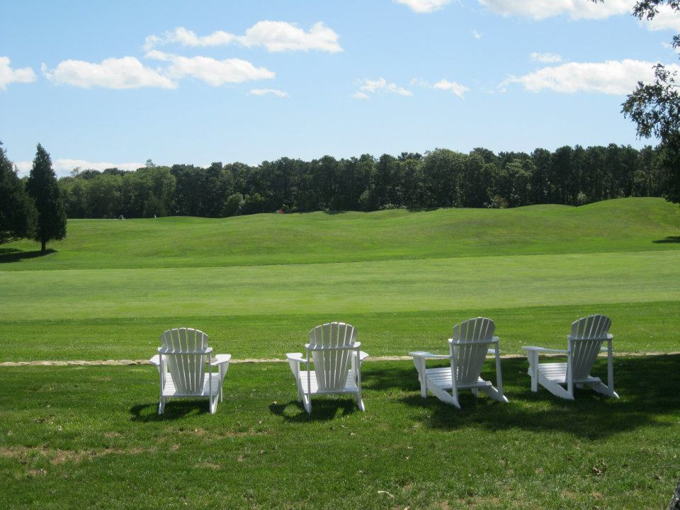 Farm Neck Golf Club - Reception Sites, Golf Courses - 1 Farm Neck Way, Oak Bluffs, MA, United States