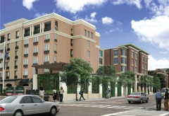 Courtyard by Marriott Charleston - Hotel - 125 Calhoun St, Charleston, SC, 29401