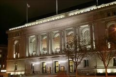 Reception @ Asian Art Museum - Reception - 200 Larkin St, San Francisco, CA, 94102, US