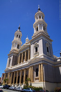 St Ignatius Church - Ceremony - 650 Parker Ave, San Francisco, CA, United States