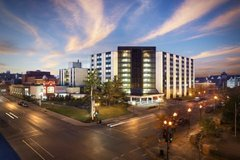 Four Points Peoria Downtown - Hotel - 500 Hamilton Boulevard, Peoria, Illinois, 61602