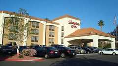 Hampton Inn Santa Clarita - Hotel - 25259 The Old Road, CA, United States