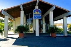 Best Western Valencia Inn - Hotel - 27413 Wayne Mills Place, Valencia, CA, 91355, United States