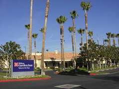 Hilton Garden Inn - Hotel - 27710 The Old Rd, Valencia, CA, 91355, US