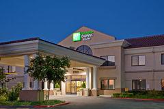 Holiday Inn Express Santa Clarita - Hotel - 27513 Wayne Mills Place, Santa Clarita, CA, 91355, United States