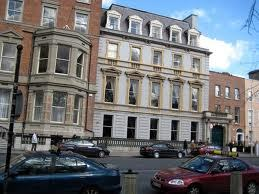 Stephen's Green Hibernian Club - Reception Sites - Dublin, County Dublin, IE