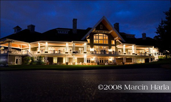 Oakhurst Golf And Country Club - Reception Sites, Ceremony Sites - 7000 Oakhurst Ln, Clarkston, MI, 48348