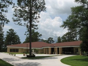 Our Lady Of Victory Catholic - Ceremony Sites - 550 Adams Dr, Crestview, FL, 32536