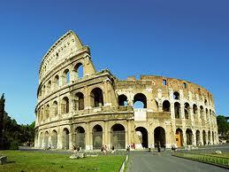 Colosseum - Attractions/Entertainment - Piazza del Colosseo, Roma, Roma, Italy