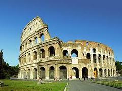 Colosseum - Attraksjon - Piazza del Colosseo, Roma, Roma, Italy