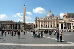 Peterskirken - Attraksjon - Piazza San Pietro, 00012, Vatican City, Italy