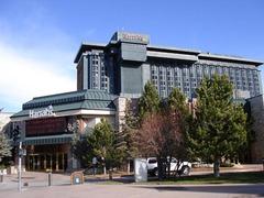 Harrah's Lake Tahoe - Hotel - 15 Hwy 50, Stateline, NV, United States