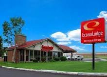 Econo Lodge South - Hotel - 4344 Milestrip Rd, Buffalo, NY, 14219