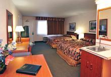 Shilo Inn Suites Hotel - Richland - Hotels/Accommodations, Ceremony Sites - 50 Comstock Street, Richland, WA, United States