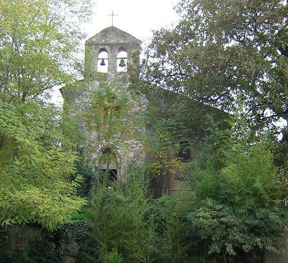 Chiesa San Felice In Felline - Ceremony Sites - Parco degli Aranci, Salerno, Campania, 84134