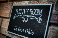 Ivy Room at Tree Studios - Ceremony - 12 E Ohio St, Chicago, IL, 60611