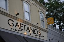 Gaetano's Italian Restaurant - Geatano's Restaurant - Wallace St, Red Bank, NJ, 07701