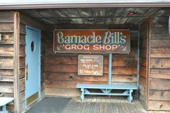 Barnacle Bill's Restaurant - Barnacle Bills - 1 1st Street, Rumson, NJ, United States