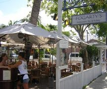 Fogarty's - Restaurant - 227 Duval Street, Key West, FL, United States