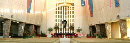 St. Rita Of Cascia Shrine Chapel - Ceremony Sites - 7740 S Western Ave, Chicago, IL, 60620, US